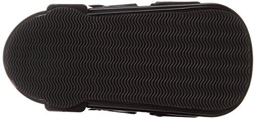 OTC Short Leg Adjustable Air Cast High Top Walker Boot, Black, Small/Tall by OTC (Image #1)