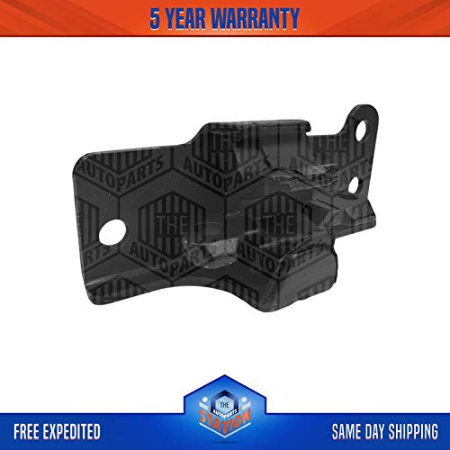 (Eagle BHP 1420 Transmission Motor Mount (3.5 L For Nissan Altima Murano Quest))