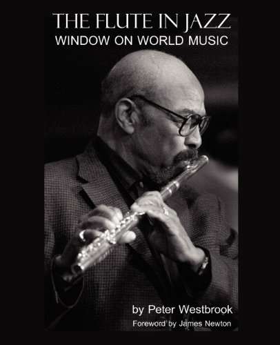 Jazz World Music Flute (The Flute in Jazz: Window on World Music)