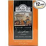 Ahmad Tea (loose tea) Kalami Assam 454g/1 lb (pack of 12)