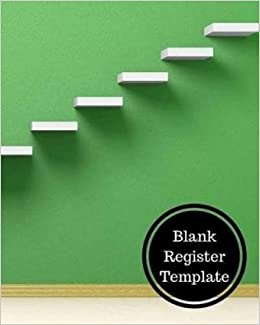 blank register template check register insignia accounts