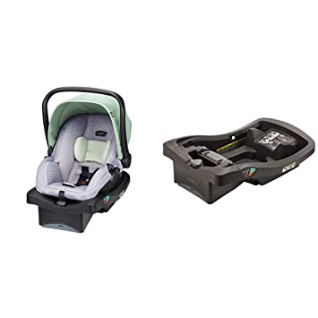 Amazon.com : Evenflo LiteMax 35 Infant Car