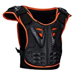 Takuey Powersports Chest & Back Protectors