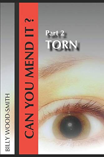 Can You Mend It? Part 2: Torn (CYMI Series) (Volume 2) (Billy Wood Smith)