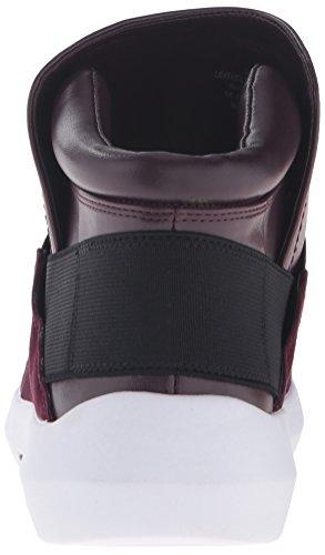 Nine Leather Neya Walking Shoe West Wine 7q71wvPRx