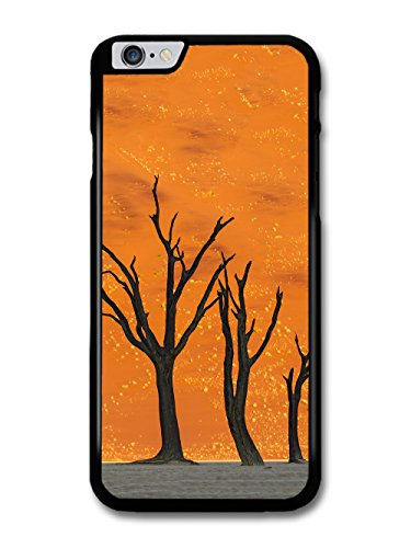 Deadvlei Namibia Desert Photography Orange Sand Dunes and Trees case for iPhone 6 Plus 6S Plus
