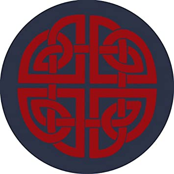 Floor Mats Rubber Mat Kitchen Mats Comfort Rubber Floor Mats 24u0026quot; Round  Blue And Red