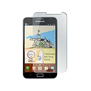 8 x Samsung Galaxy Note Protection Film Anti-Glare - PhoneNatic Screen Protectors