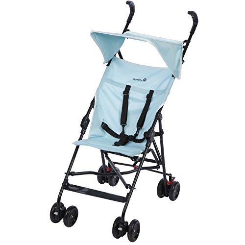 Safety 1st Peps con capota - Silla de paseo, color blue moon
