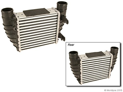 Most bought Intercooler End Tanks