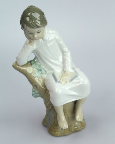 Lladro Retired Figurine
