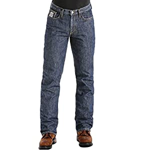 Cinch Men's FR White Label Relaxed Fit Jean