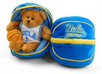 UCLA ZIPPER BASKETBALL (8