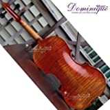 Old Spruce D Z Strad Violin Model 609 Full Size 4/4 Handmade with European Tonewoods with France BAM Case
