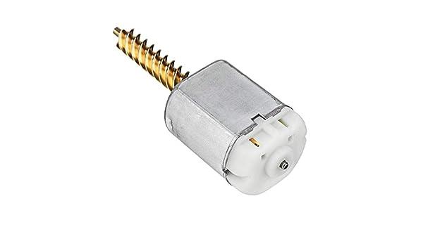 ZHFENG Motor actuador de bloqueo de puerta corredera for motor de repuesto KIA SEDONA 2006-2014 Herramienta de procesamiento de accesorios para má: Amazon.es: Bricolaje y herramientas