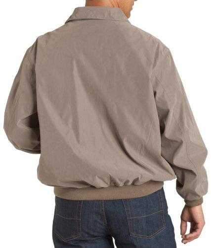 Weatherproof Men's Microfiber Classic Jacket, Willow, Large by Weatherproof (Image #3)