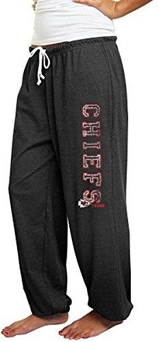 32de4f60 Amazon.com : Kansas City Chiefs NFL Apparel Women's Fleece ...