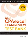 Wiley CPAexcel Exam Review 2020 Test