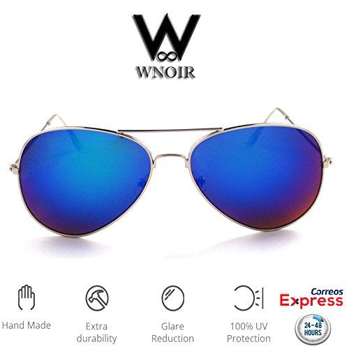 Gafas de sol polarizadas modelo Wing14 para hombre o mujer ...