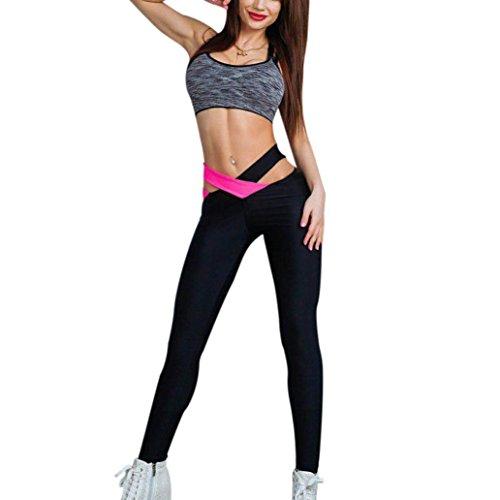 費やす効能マンモスE-Scenery Yoga Pants & Leggings PANTS レディース