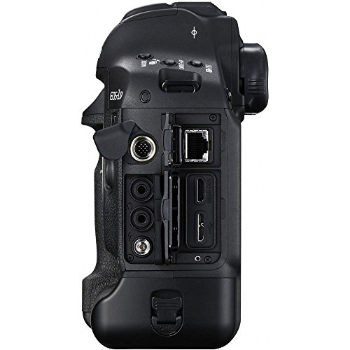 41Gj6lT91ZL - Canon EOS-1DX Mark II DSLR Camera (Body Only)