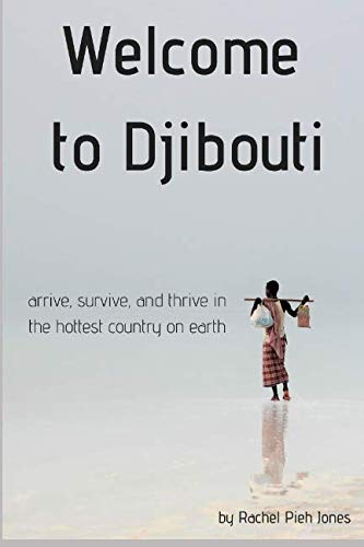 Welcome to Djibouti: arrive, survive, and thrive in the hottest country on earth