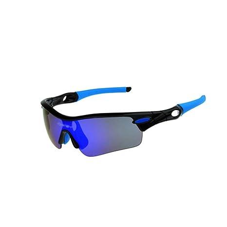 Gafas de sol deportivas Seguridad Ciclismo Gafas deportivas ...