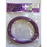 Purple Fuse for Model Rocketry 3 mm 20ft Roll