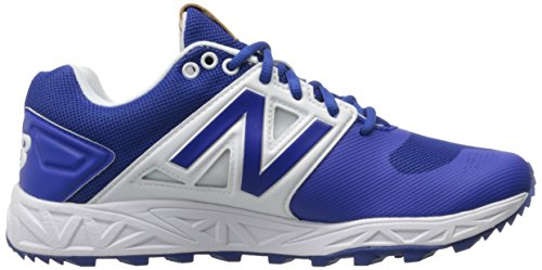 New Balance Herren 3000v3 Baseball Turf Schuhe Royal / Weiß