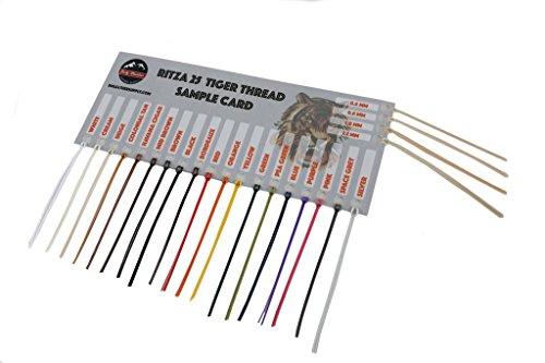 by RMLS Premium Wood Sewing Needle Case