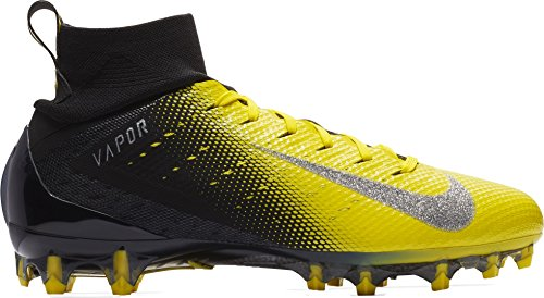 Pictures of NIKE Vapor Untouchable Pro 3 Mens Football Cleats 12 M US 1