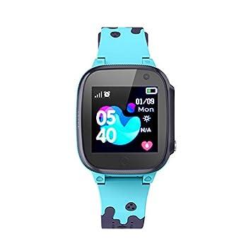 DAYUANDIAN Smart Watch per Bambini, orologio da polso ...