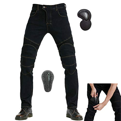 Motorcycle Riding Protective Pants