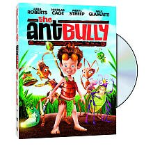 The Ant Bully (DVD / WS / Animated / ENG-SP-FR-SUB) Paul Giamatti, Nicolas Cage, Julia Roberts, Meryl Streep, Zach Tyler