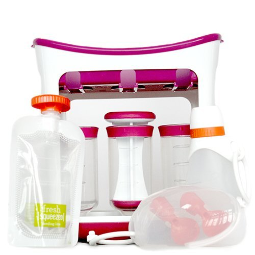 Infantino-Squeeze-Station-Create-Your-Own-Baby-Food-Pouches