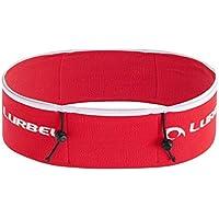 Cinturon Lurbel Loop Rojo