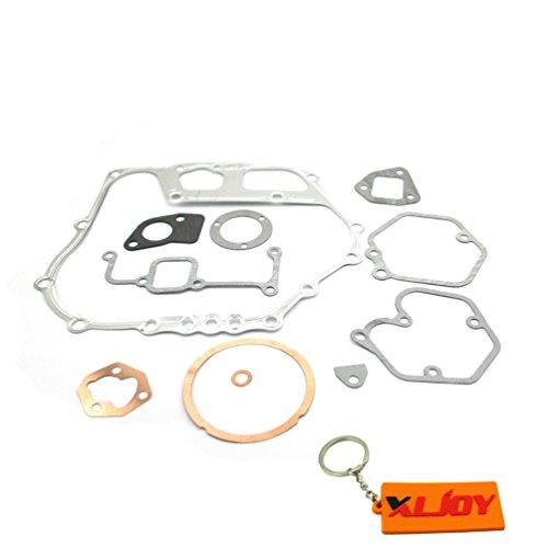 XLJOY Gasket Kit For Chinese 186F 186 F Diesel Engine Yanmar L100 Diesel Engine