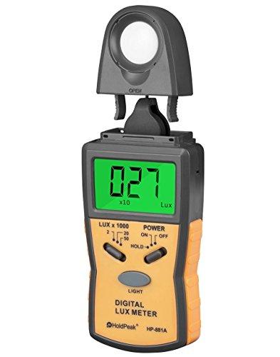 Led Grow Light Meter - 7