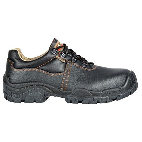 Cofra Reims S3 SRC Paire de Chaussures de sécurité Taille 45 Noir