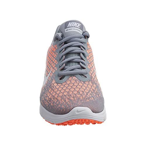 buy popular 146fe b8ee1 chic Nike Air Max Sequent 2 Womens Style  852465-005 Size  9 M