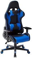 Homall Gaming Chair Office Chair High Ba...