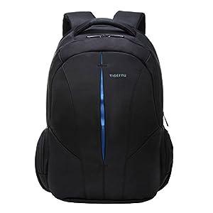 Amazon.com: Kopack Laptop Backpack Slim Computer Travel Bag Anti ...