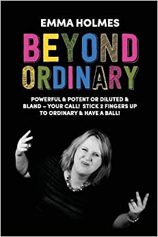 Beyond Ordinary: Powerful & Potent or Diluted & Bland - Your Call!