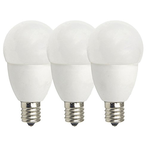 light bulbs e17 - 9
