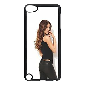 Celebrities Kate Beckinsale iPod Touch 5 Case Black Exquisite gift (SA_444371)