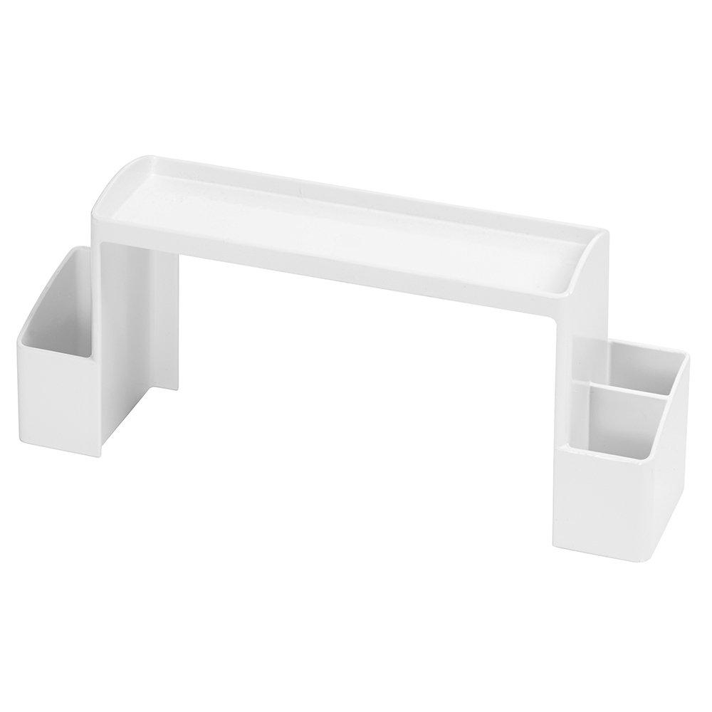 Interdesign Med+ High Rise Bathroom Medicine Cabinet Organizer For Razors Med.. 4
