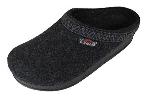 Women's clog Graphite L108p Flex Wool rYxpXr