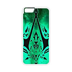 Order Case Assassin's Creed For iPhone 6 Plus 5.5 Inch O1P493091