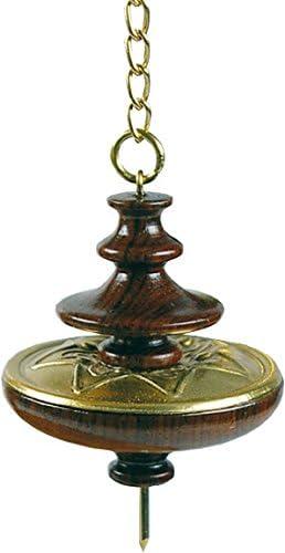 Pendule Mystica Bois Precieux Radiesthesie Voyance Livraison Gratuite Amazon Fr Fournitures De Bureau