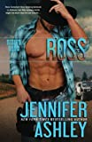 Ross (Riding Hard Book 5) (Volume 5) by  Jennifer Ashley in stock, buy online here